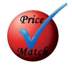 Price Match Party Supplies